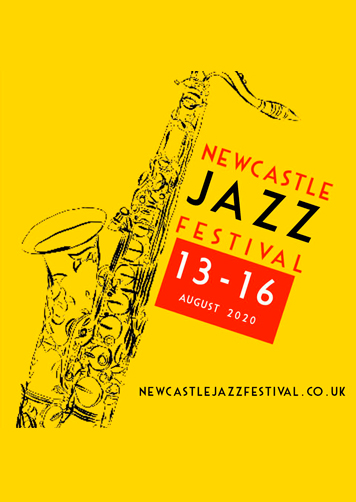 Newcastle Jazz Festival