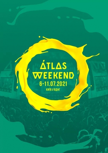 Atlas Weekend 2021